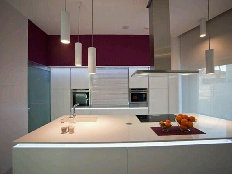 Dise o de cocinas santiago disseny dise o de cocinas en reus y tarragona muebles de cocina - Muebles cocina tarragona ...