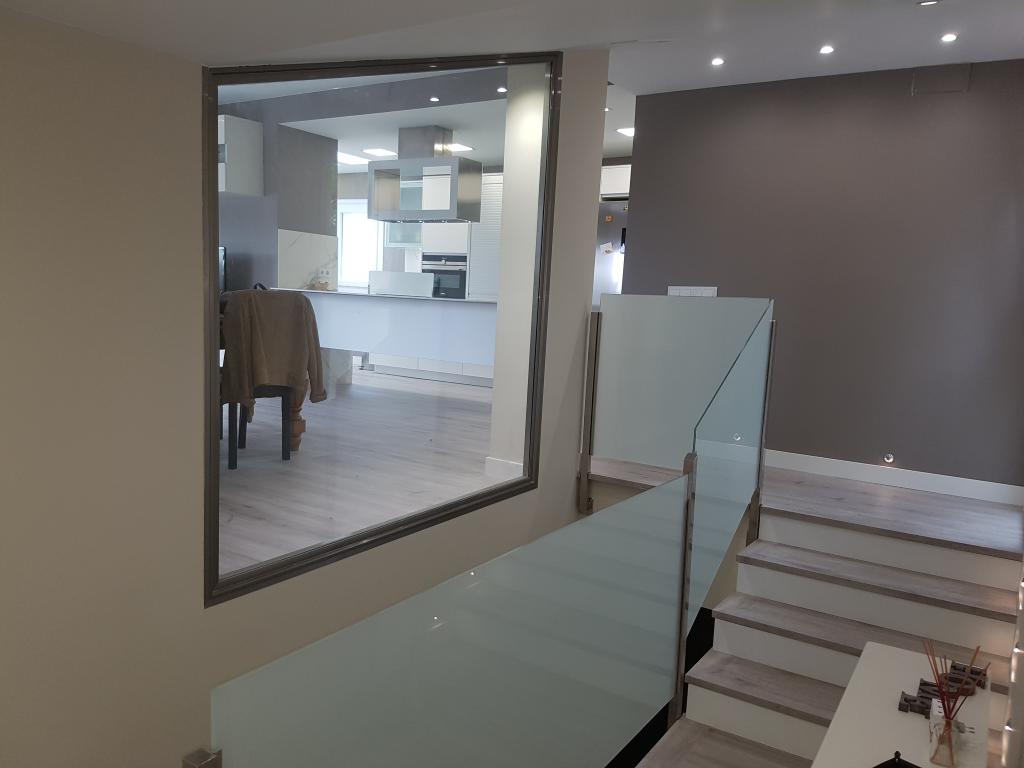 Perfecto Muebles De Cocina Y Diseños Cresta - Ideas de Decoración de ...