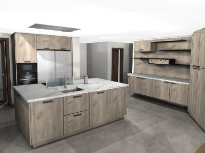 Interiorismo | Santiago Disseny | Diseño de cocinas en Reus y ...