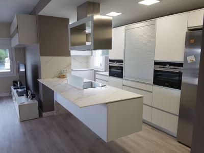 Diseño de cocinas en Reus y Tarragona